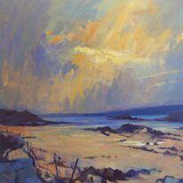 Fidden, Evening Ebb