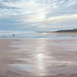 Winter Light, Seaburn