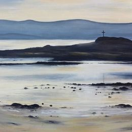 St. Cuthbert's Isle, Lindisfarne