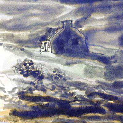 Barra Cottage