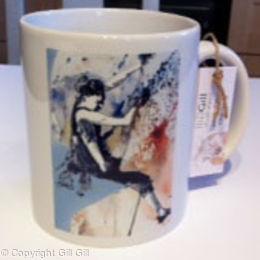 Overhang Mug