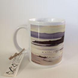 St Cuthbert's Isle Mug