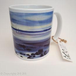 Pilgrims' Way Mug