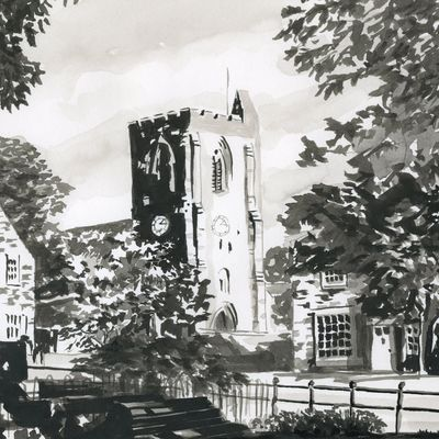 Rothbury Ink