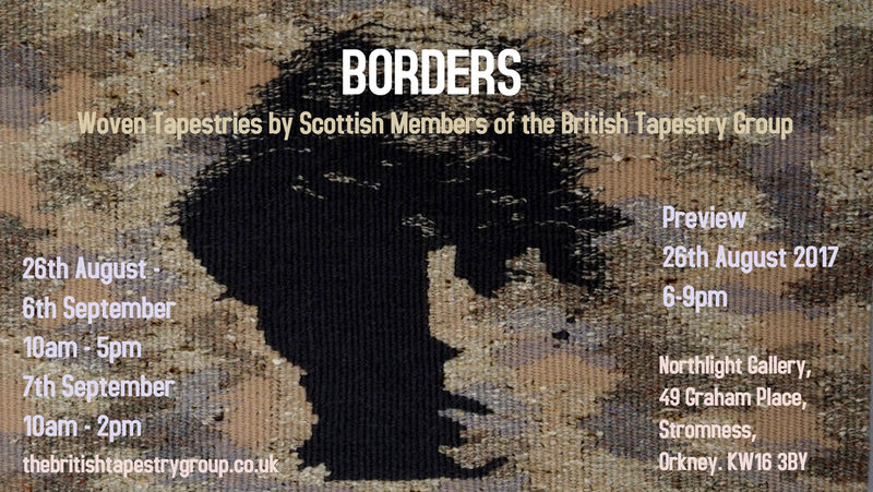 Borders preview invitation