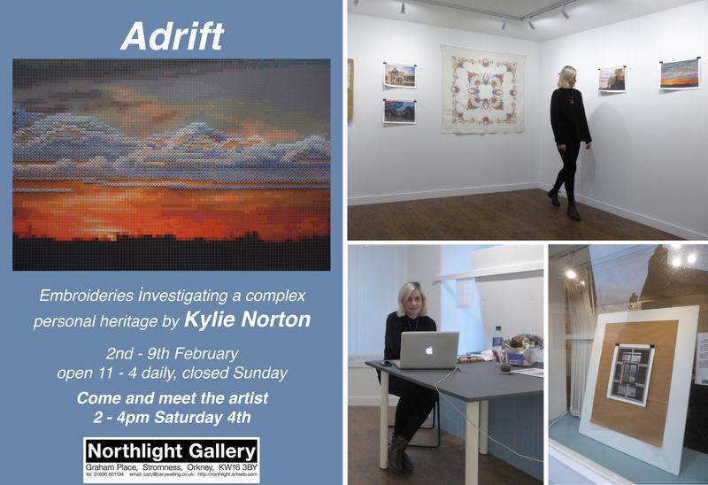 Kylie Norton montage