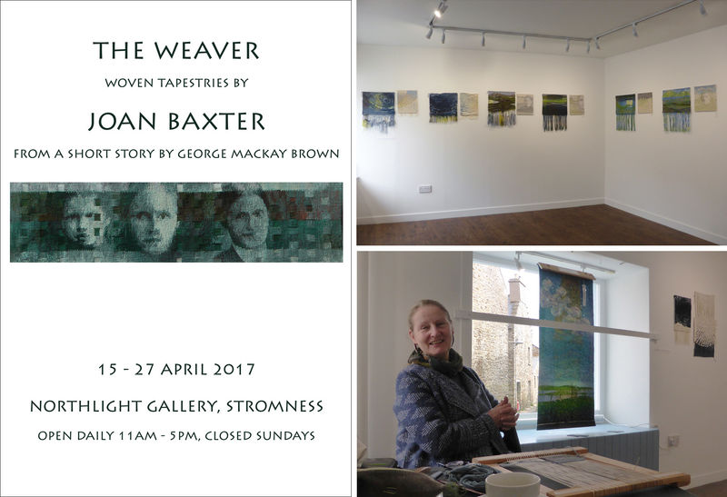 Joan Baxter montage