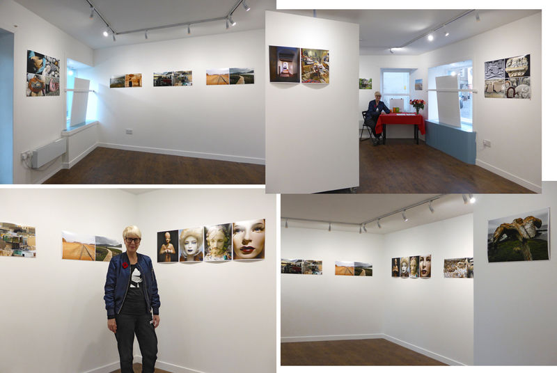 Lost In Time exhibition
