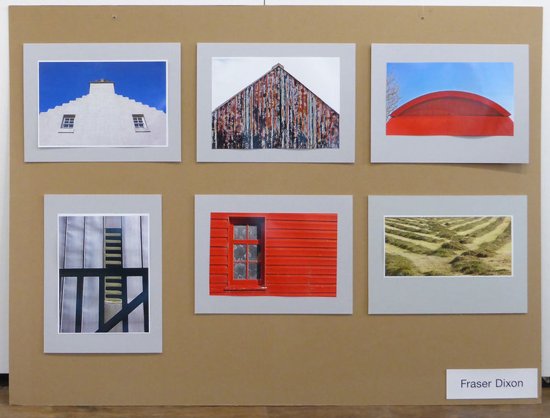 Fraser Dixon Photographs