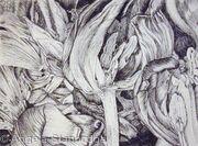 Tulipmania 5 - Pen SOLD