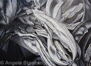 Tulipmania 6 - Black and White