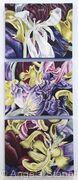 Tulipmania Triptych
