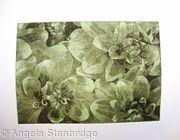 Dahlia 2 lt green