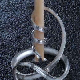 Tendril candleholder