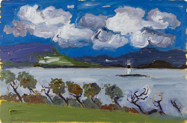 Blackrock  Lighthouse Sligo II