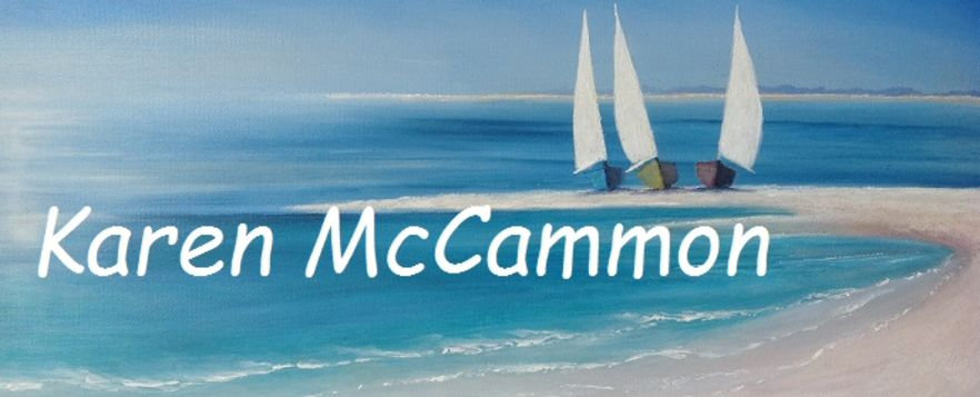 Karen McCammon