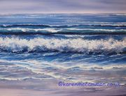 Rolling Wave, Gwithian