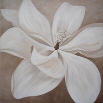 Mellow Magnolia