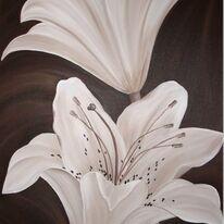 Chocolate Lilies