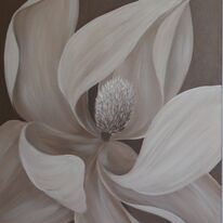 Mocha Magnolia
