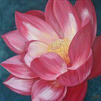 Manjari's Lotus Flower