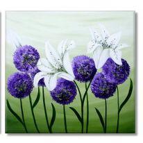 Among the Alliums