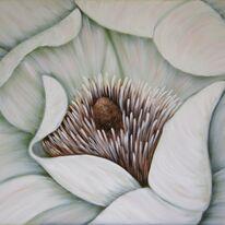 Inner Magnolia II