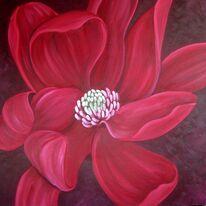 Elaine's Magnolia