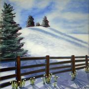 Silver White Winters (SALE)