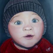 Portrait Commission (Vincent)