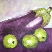 Aubergine Limes SALE