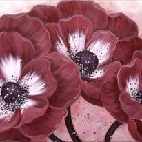Marsala Blooms
