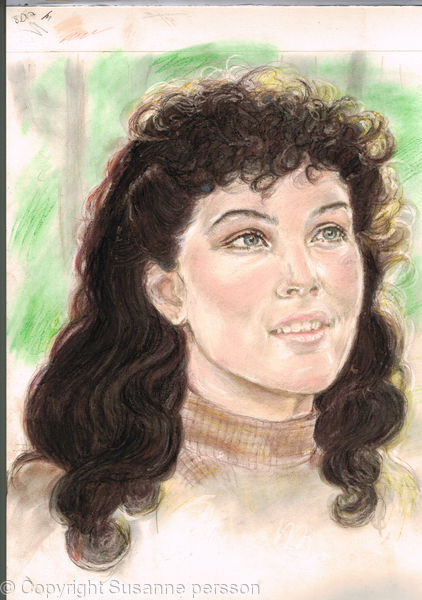 Diana Best Friend with Anne Of The Green Gables