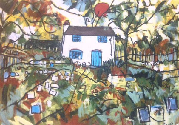 Blakemoregate Cottage  SOLD