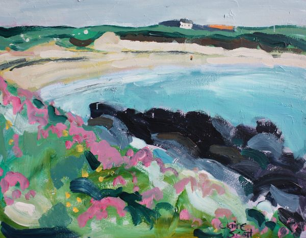 Cable Bay Anglesey 2 SOLD