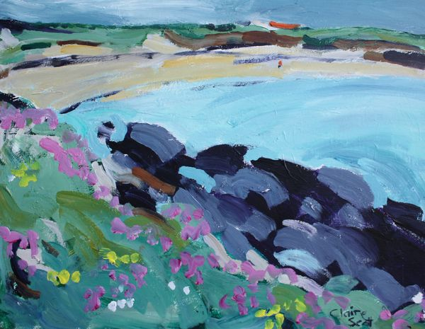 Cable Bay Anglesey 1  SOLD