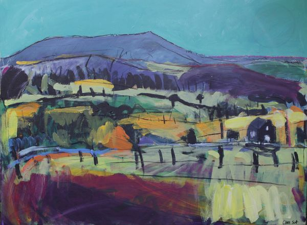 Condon and the Old Bog School  - sold