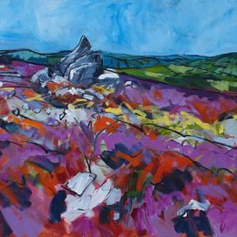 Cranberry Rock  - sold
