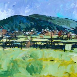 Earl's Hill - sold