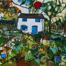 Blakemoregate Cottage - sold