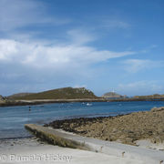 Quay, The Porth, St Martins