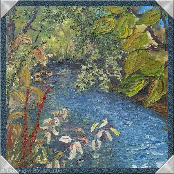 River Blythe