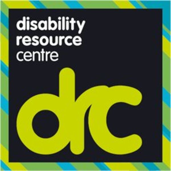 Disability Resoruce Centre our local charity we support