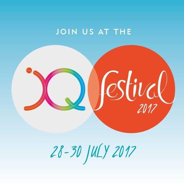 Jewellery Quarter Festival / Open Studio 27th - 30th July 2017