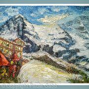 Mount Eiger