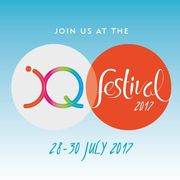 Jewellery Quarter Festival / Open Studio 27th - 30th July 2017