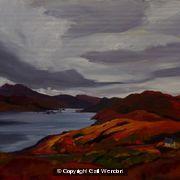Ardnish Penninsula and Loch Aillort