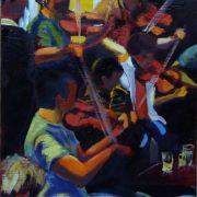 5 Fiddle Night, Glenfinnan House Hotel