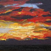 Sunrise, Southwold