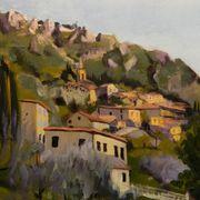 St. Agnes, Alps-Maritime-Cote-d'Azur